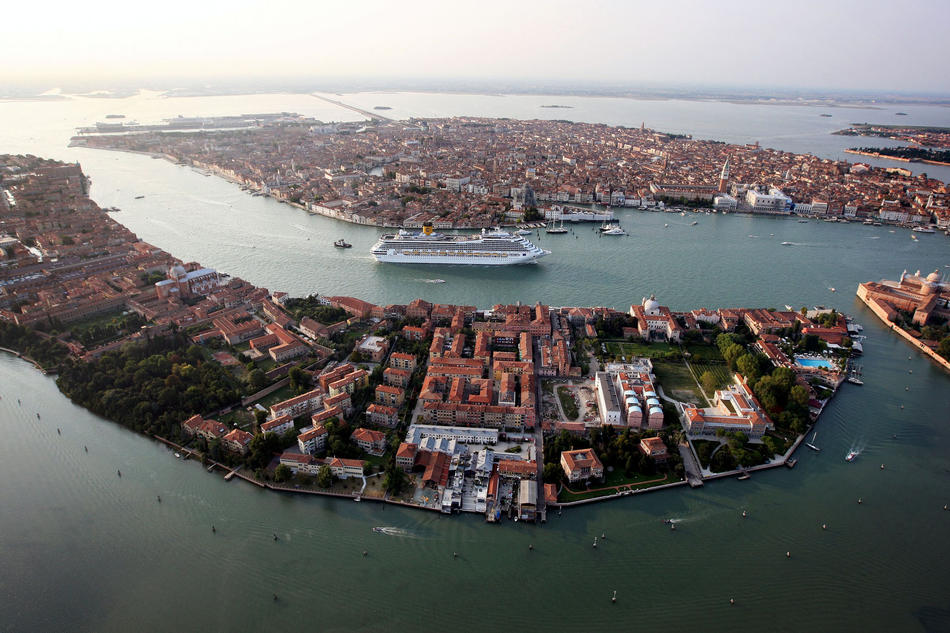 Travelling through Europe 						Tag Archives: Venice aerial view					Venice From Above…ArchivesCategoriesTagsBlog StatsMeta