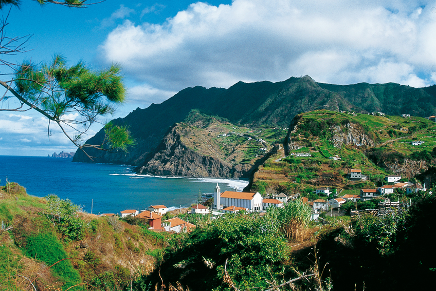 Madeira – A Small Paradise… | Travelling through Europe