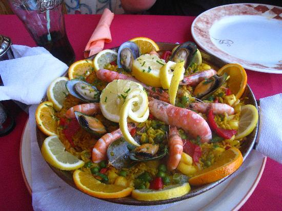 Canary Islands Food Recipes